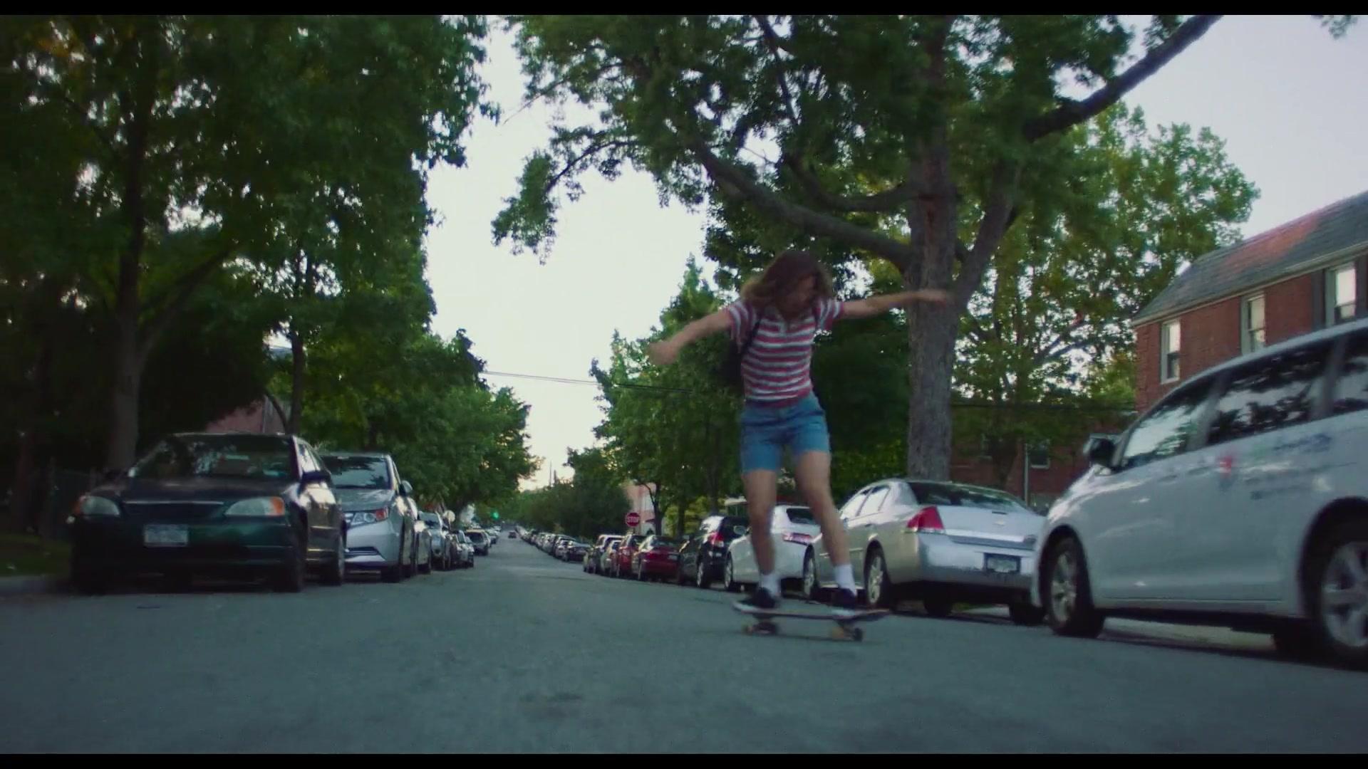 Crystal Moselle Skate Kitchen Trailer Somesuch